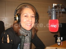 Cucharete.com en Paisajes y Sabores de REE