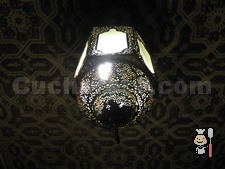 Al-Mounia - © Cucharete.com