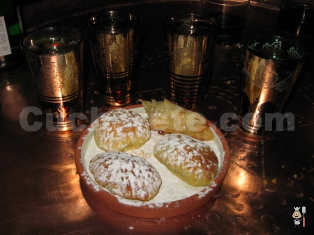 Al-Jaima - Cocina del desierto - © Cucharete.com