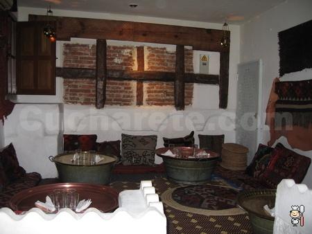 restaurantes en madrid al jaima cocina del desierto