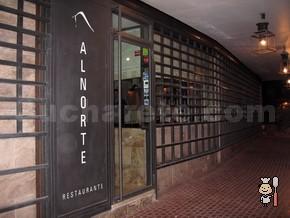 Alnorte - © Cucharete.com