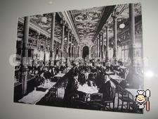 Restaurante Ambos Mundos - © Cucharete.com
