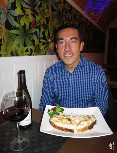 Restaurante Amor de Calle Madrid - © Cucharete.com