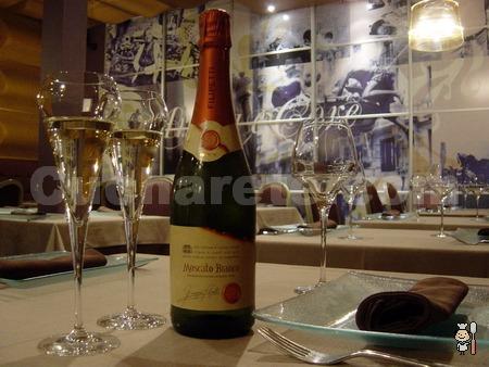 Restaurante Anema e Core - Restaurante Romántico en Madrid