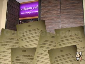 Renovación de la carta del Restaurante Anema e Core - © Cucharete.com