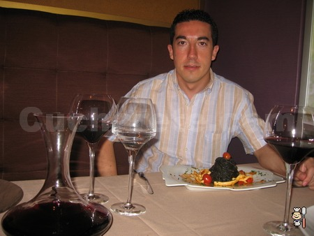 Restaurante Anema e Core - © Cucharete.com