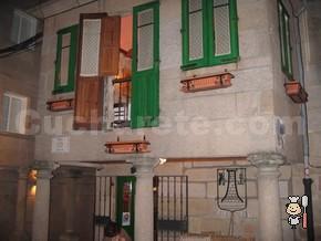 Bar Rianxo - © Cucharete.com