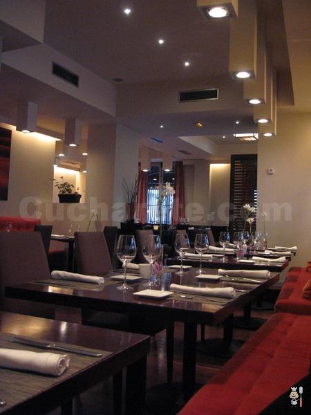 Restaurante Belalúa - Recomendado para tu Cena de Navidad en Madrid