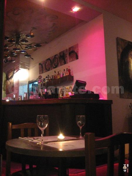Restaurante Biombo - © Cucharete.com