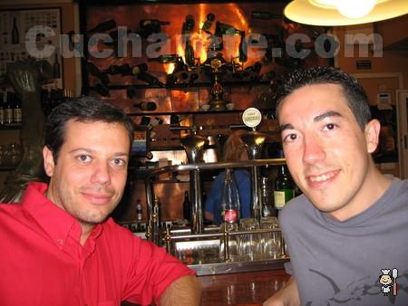 La Burbuja que ríe - © Cucharete.com