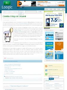 Loogic -  © Cucharete.com