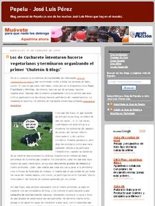 Pepelu -  © Cucharete.com