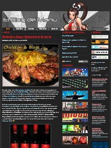 El Blog de Manu -  © Cucharete.com