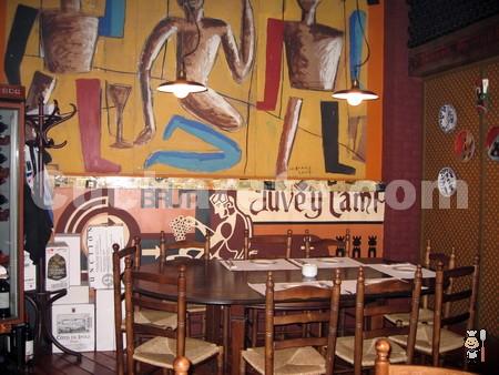 Casa Chicho - © Cucharete.com