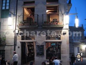 Casa Filgueira - © Cucharete.com