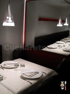 Restaurante China Crown - © Cucharete.com