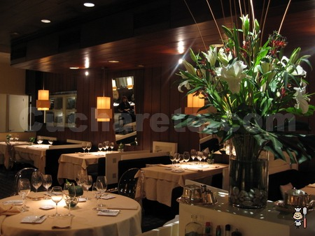 Restaurante Club 31 - © Cucharete.com