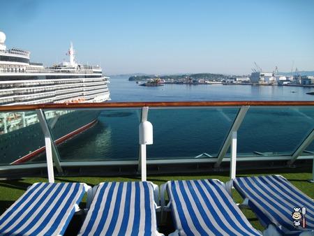 Cucharete.com de Crucero por los Fiordos Noruegos con Pullmantur