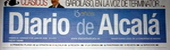 Cucharete.com colabora semanalmente con el Diario de Alcalá