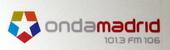 Cucharete.com colabora semanalmente con Onda Madrid
