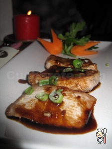 Restaurante Asia Té - Restaurante Romántico en Madrid
