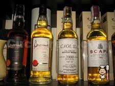 Ëco Bar & Spa - © Cucharete.com