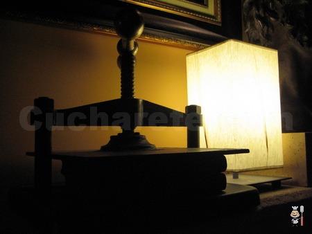 El Pedrusco de Aldealcorvo - © Cucharete.com