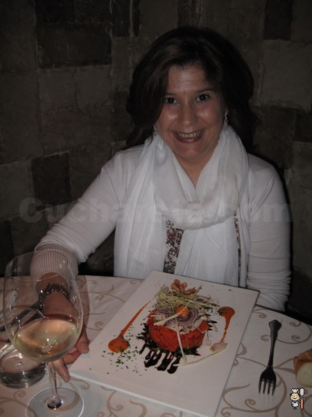 Restaurante El Pedrusco de Aldealcorvo - © Cucharete.com
