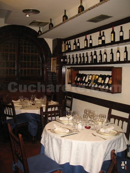 El Puchero de Vergara - © Cucharete.com
