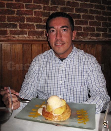 Restaurante El Rincón de Goya - © Cucharete.com
