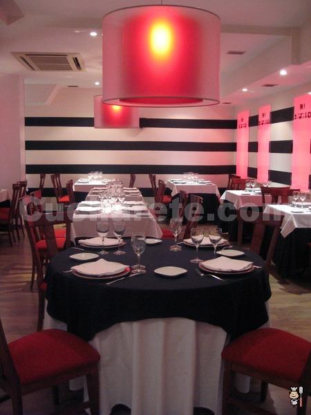Restaurante El Secreto  - © Cucharete.com