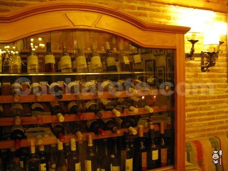 Restaurante El Senador - © Cucharete.com