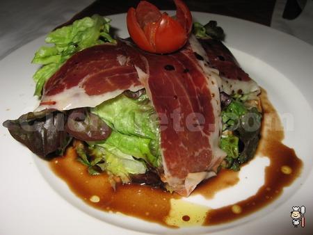 Restaurante Enigmatium - © Cucharete.com