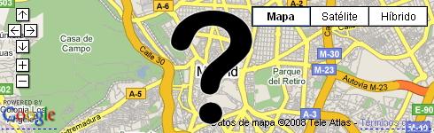 Debes reservar para saber dónde está! - © Cucharete.com