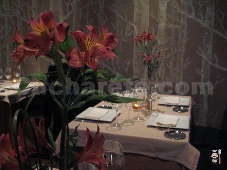 Restaurante Fábula - Recomendado para tu Cena de Navidad en Madrid