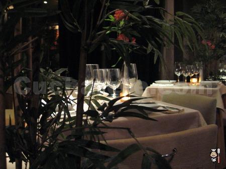 Restaurante Fábula - Restaurante Romántico en Madrid