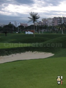 Fábula Green Canal Golf - © Cucharete.com
