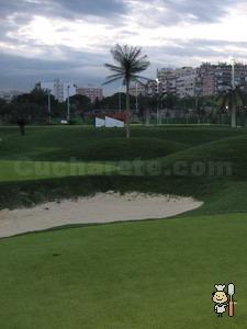 Fábula Green Canal Golf - © Cucharete.com
