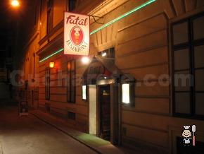Fatâl Restaurant - Budapest - © Cucharete.com