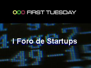 I Foro de Startups