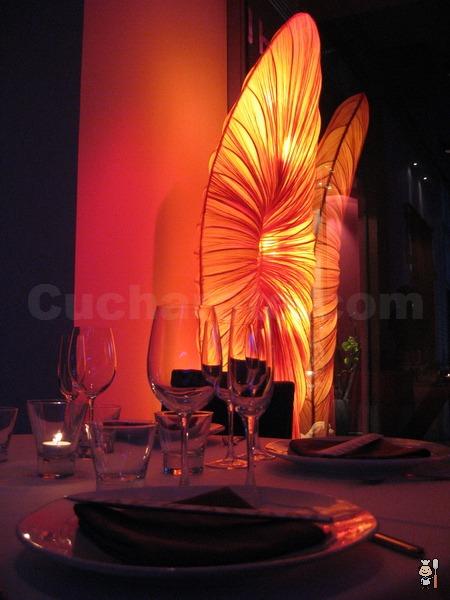 Restaurante Hakkasan - © Cucharete.com