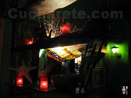 Isla del Tesoro - © Cucharete.com