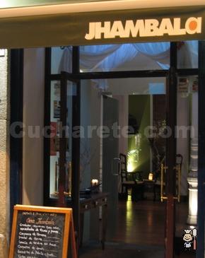 Jhambala - © Cucharete.com