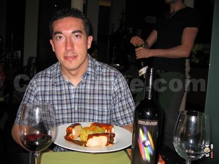 Restaurante Jhambala - © Cucharete.com