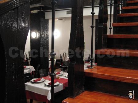 Restaurante La Alacena de Serrano - Restaurante Romántico en Madrid