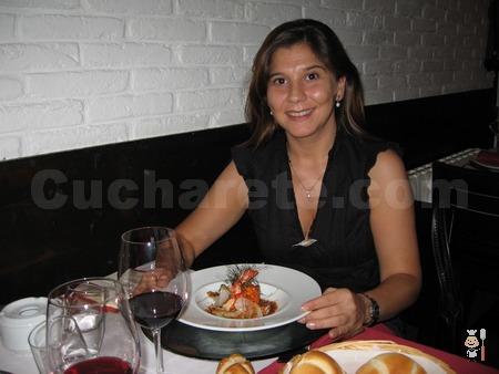 La Alacena de Serrano - © Cucharete.com