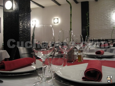 Restaurante La Alacena de Serrano - Recomendado para tu Cena de Navidad en Madrid