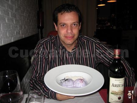 Restaurante La Alacena de Serrano - © Cucharete.com