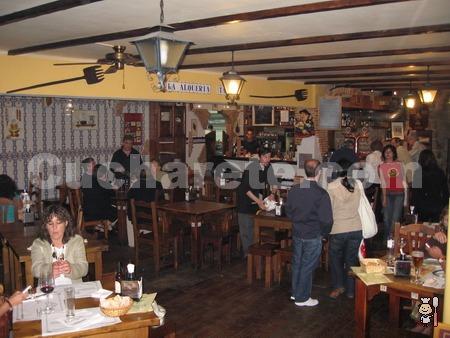 La Alquería Mudéjar  - © Cucharete.com