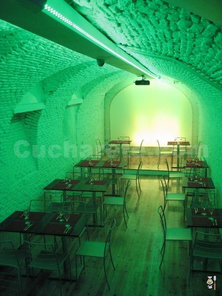 Restaurante La Carbonera de Carranza - Recomendado para tu Cena de Navidad en Madrid